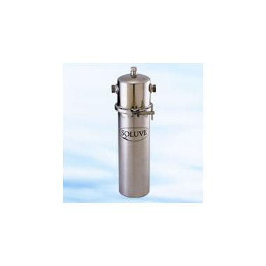 高性能浄水整水装置ソリューヴ 快適な水環境で、ご家族の元気を応援します。
